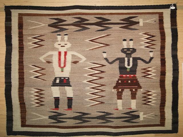 Dine/Navajo Nation – Indigenous Peoples Literature