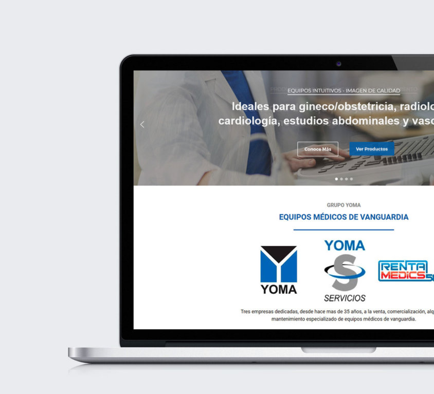 Grupo Yoma