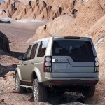 Five Reasons To Take Your Land Rover Lr4 Off Road Indigo Auto Group Blog