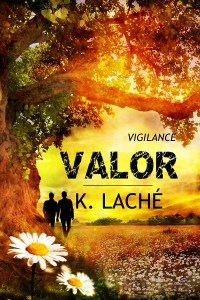 Valor Cover