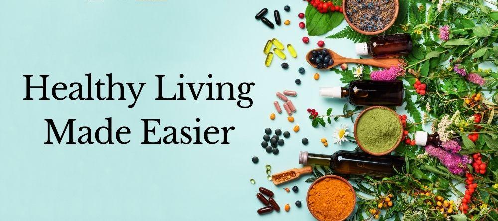 healthy living made easier