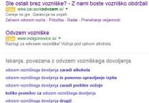 Google AdWords promocijska koda