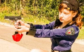 Kako posneti policijsko nasilje s pomočjo Facebook-a