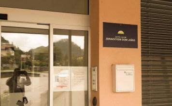 Zdravstveni dom Laško in nujna medicinska pomoč