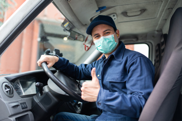 Commercial Driver at Career Discovery NYC