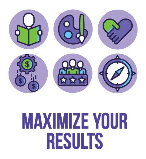maximize - Career Finder Quiz | Career Path Quiz | Indigo Pathway
