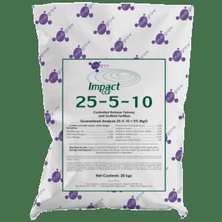 Indigrow Product Impact 25-5-10