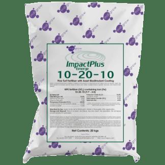 Indigrow Product ImpactPlus Emerge 10-20-10