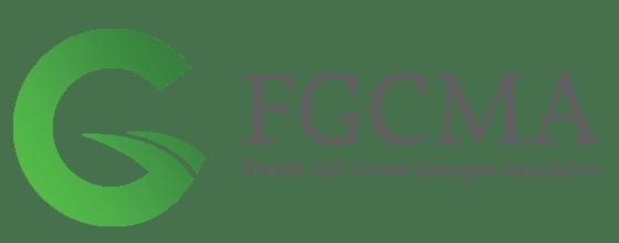 Finnish Golf Course Managers Association logo