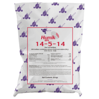 Indigrow Product - Humik NPK 14-5-14