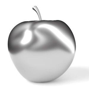 Titanium Apple