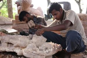 Galleria di immagini dall'Orissa