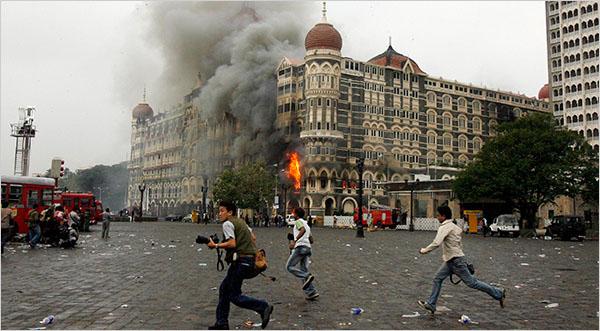 Indiani stanchi del terrorismo, con le elezioni alle porte