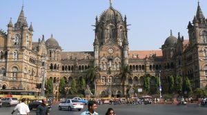 Victoria Terminus, la principale stazione ferroviaria di Mumbai