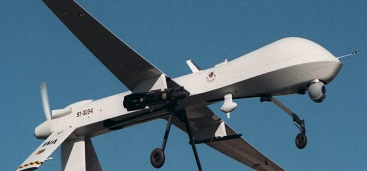 Pakistan: partito isalmico chiede lo stop delle incursioni dei droni Usa