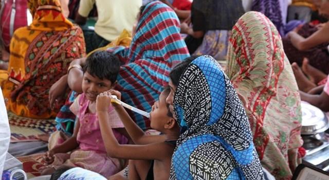 La denuncia: ancora troppo alto il tasso di mortalità per parto nelle aree rurali dell'India