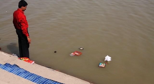 I grandi fiumi dell'Asia Meridionale soffrono. Ecco le cause di un dramma socio-ambientale annunciato