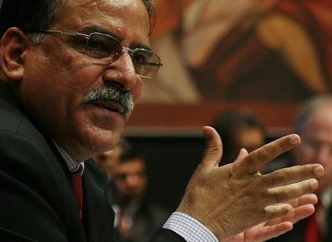 Il Nepal rafforza le relazioni con la Cina