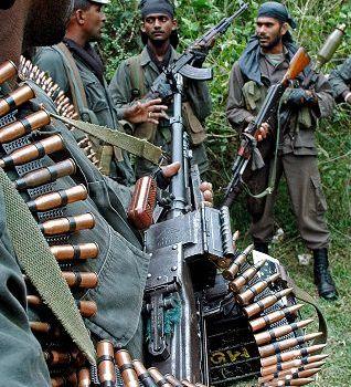 Sri Lanka: con la caduta delle Tigri, Colombo promette uguaglianza per i Tamil