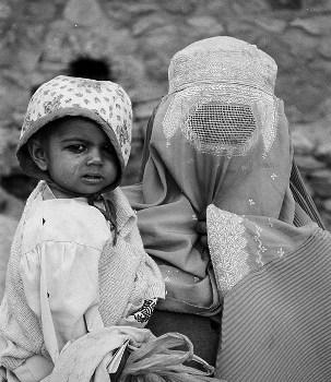 Selezione fotografica sull'Afghanistan, dalla Fondazione Pangea Onlus.