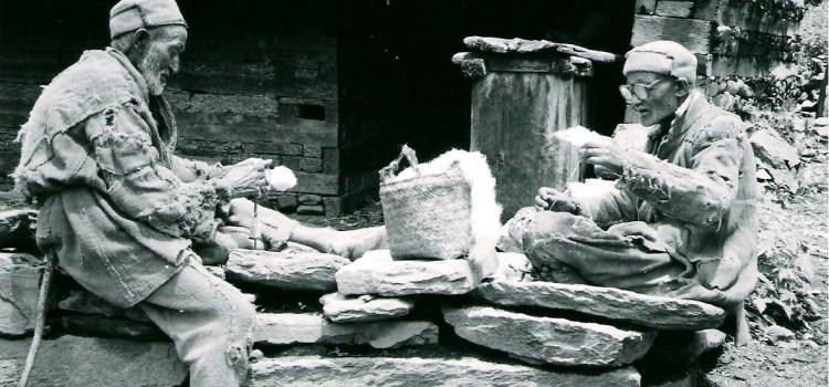 India, alla ricerca dei discendenti di Alessandro Magno. Tratto da IGN-ADNKRONOS