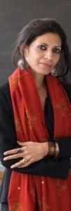 Angana Chatterji - foto Majed Abolfazli