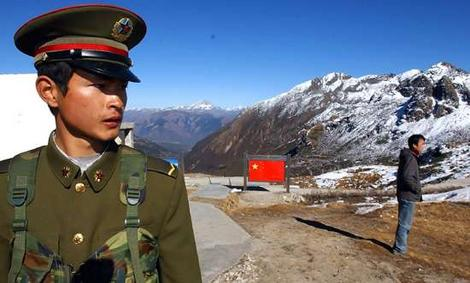 """L'India ammette perdita """"sostanziale"""" di territori lungo il confine con la Cina"""