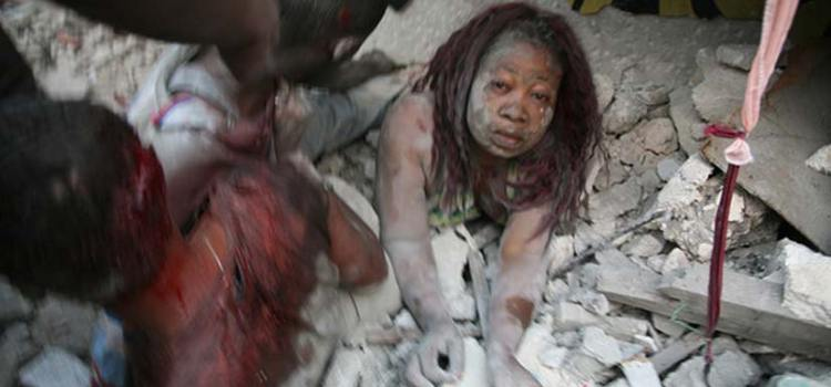 Medici Senza Frontiere per Haiti. Ecco come aiutare le vittime del terremoto