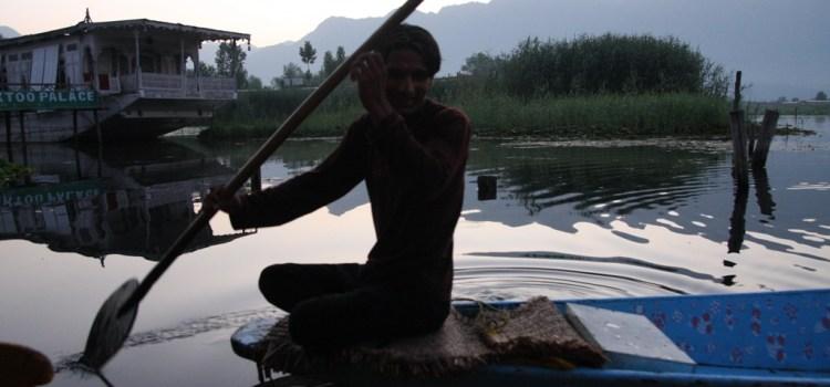 Kashmir, impronte di un cammino ormai andato. Racconto presentato al Premio Chatwin 2009