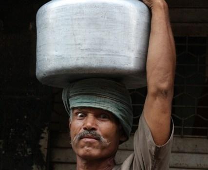 Sulla Testa! Selezione di scatti da Mumbai a Bhopal, da Amarkantak a Jagdalpur