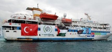 Israele attacca le navi con gli aiuti umanitari per Gaza. 15 morti. Il resoconto da Repubblica