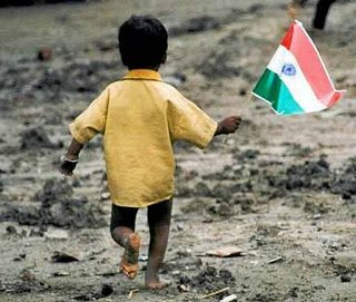 In India si aggrava la piaga della povertà. 421 milioni di poveri in soli 8 stati.