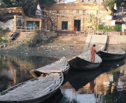 Sulle strade di Calcutta. Selezione di scatti dalla città simbolo dell'India