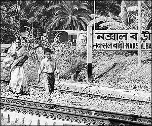 Naxaliti, storia della vera rivoluzione indiana.