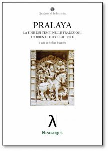 copertina PRALAYA