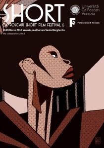 Locandina del Festival-6 edizione