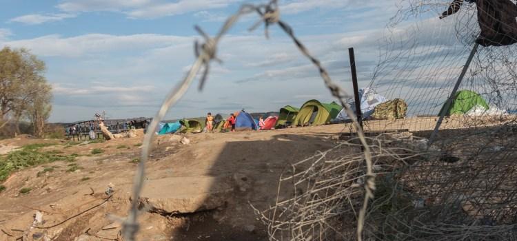 Il deal EU-Turchia sui migranti spegne le speranze a Idomeni. Di Mattia Alunni Cardinali