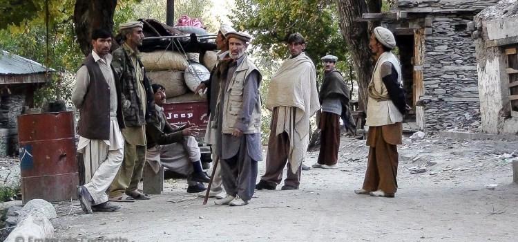 Kabul Process, fallito sul nascere il negoziato di pace in Afghanistan