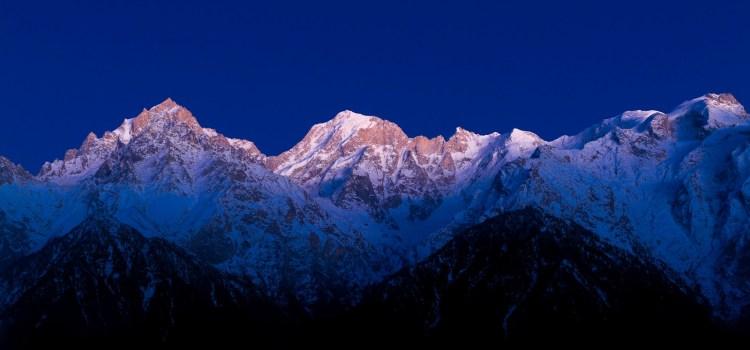 Kinnaur Himalaya, il documentario