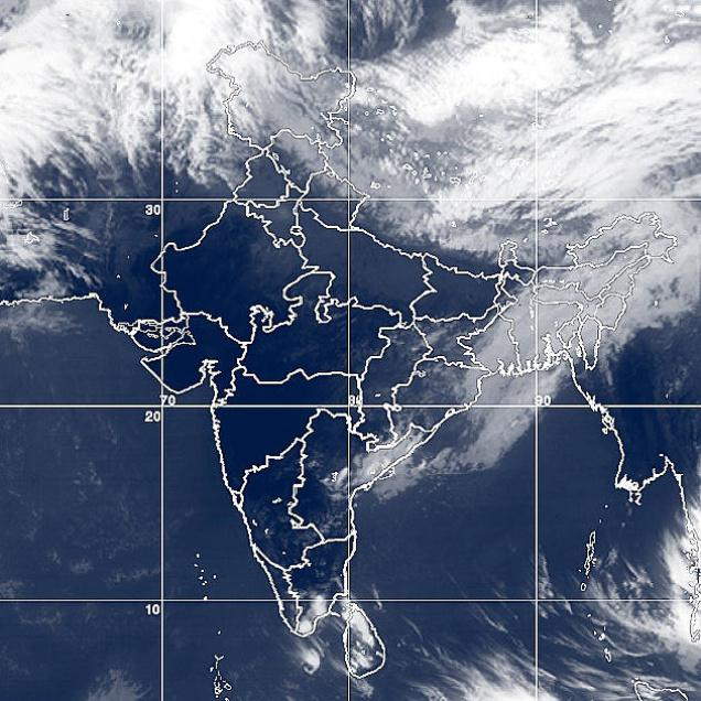 India's Dark Monsoon Forecast : A Big Variation With Actual