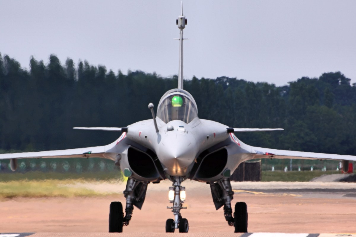 Dassault Rafale update : Air Force declines to share details on Rafale deal.