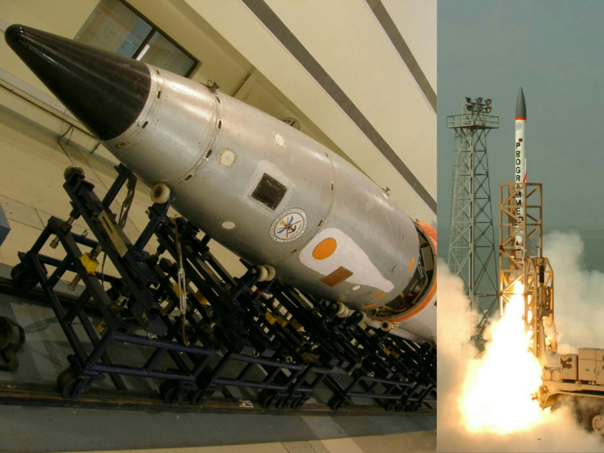 Prithvi Air Defence And Advance Air Defence : India's 2-layered Ballistic Missile Defence Shield is a  Warning to the World