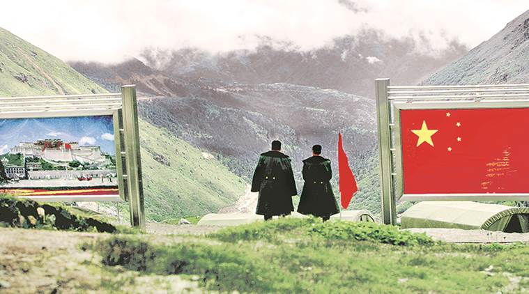 Sikkim Standoff : Why India has advantage over china