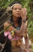 Carla Tuxá (Tuxá Retomada), mulheres que viveram na cladestinidade e hoje colhem vitórias, dão lição de militância...