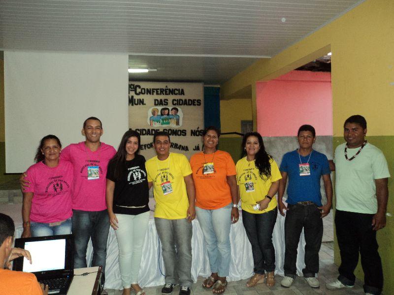 Pau Brasil Bahia