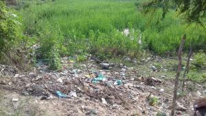 kariri-xoco lixo 2016