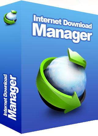 Internet Download Manager 6.12 Build 15 Final TR
