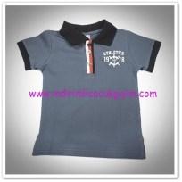 Panço erkek çocuk polo yaka tişört-14,50 TL