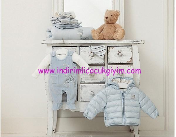 Kanz erkek bebek giyim modelleri