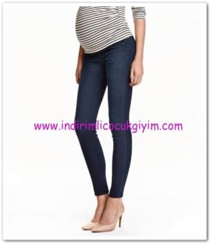HM-super skinny hamile jean pantolon-80 TL